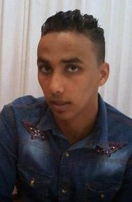Preso político de 22 años,  asesinado por Marruecos, esta semana.