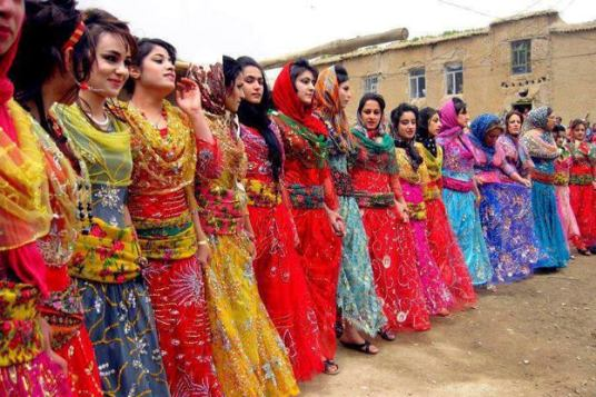 Kurdas