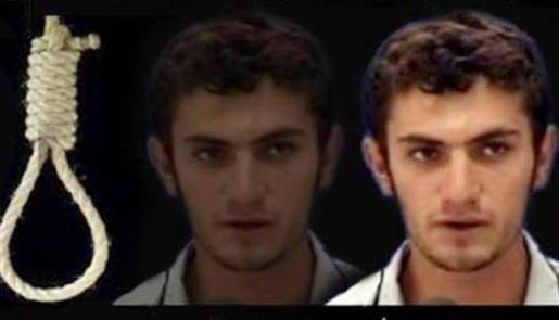 preso político kurdo condenado a muerte
