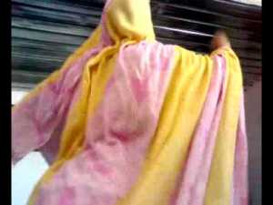bailarina saharaui