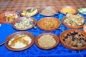 comida saharaui1