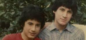 Eduardo y Rafa