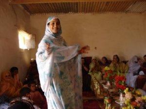 mujeres saharauis boda1