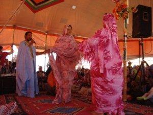 mujeres saharauis boda2