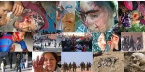 Represión a mujeres saharauis
