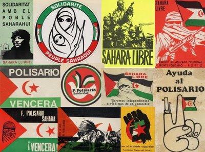 solidaridad saharaui
