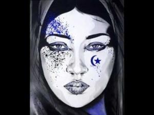 El valor de la mujer saharaui