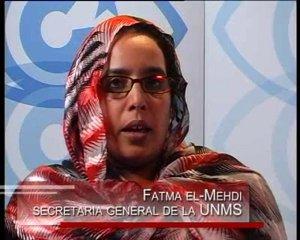 Fatma El-Mehdi