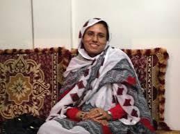 Fatma Galia Mohamed