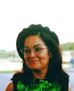 Maribel Lacave