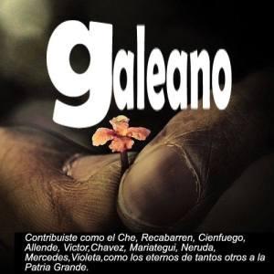Eduardo Galeano: Guidú Humor