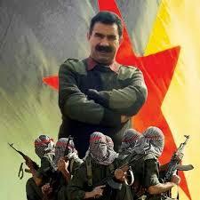 Libertad a Abdullah Ocalán, líder del PKK y prisionero político  de los turcos