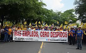 sindicalistas Colombia5