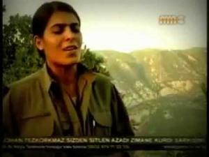 Su voz y su ejemplo alumbran el camino de la victoria del pueblo kurdo