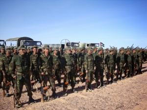 FFAA saharauis