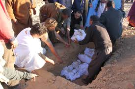 genocidio saharaui