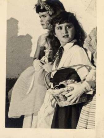 Maribel y Maite Lacave - Carnavales en D Ajla