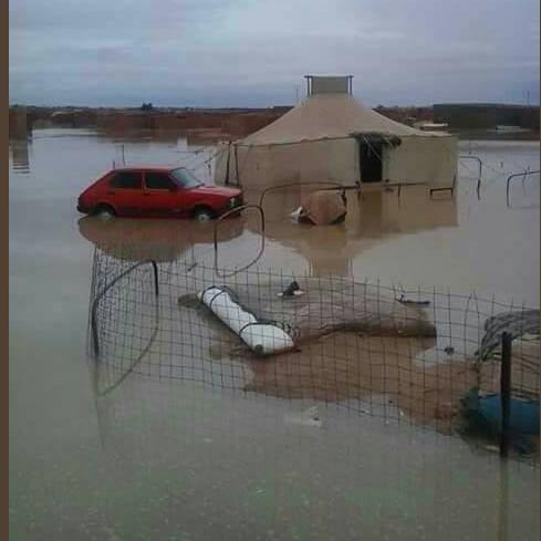 inundación 8