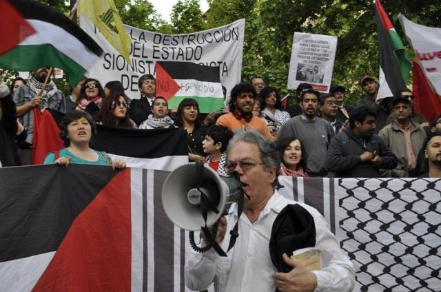 palestina hoy Aq.