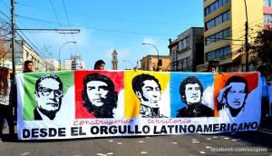 desde el orgullo latinoamericano