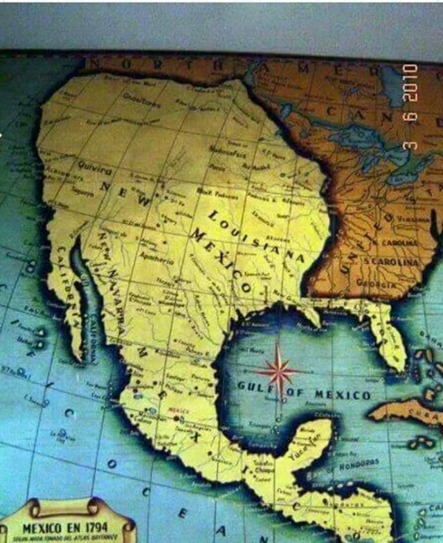 México 1794