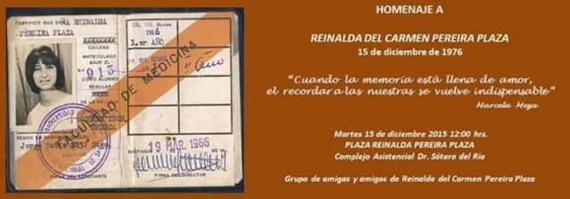 Reinalda Pereira1