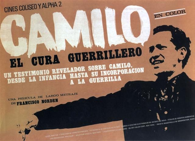 Camilo, el cura guerrillero1