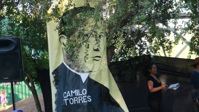 Camilo inicio