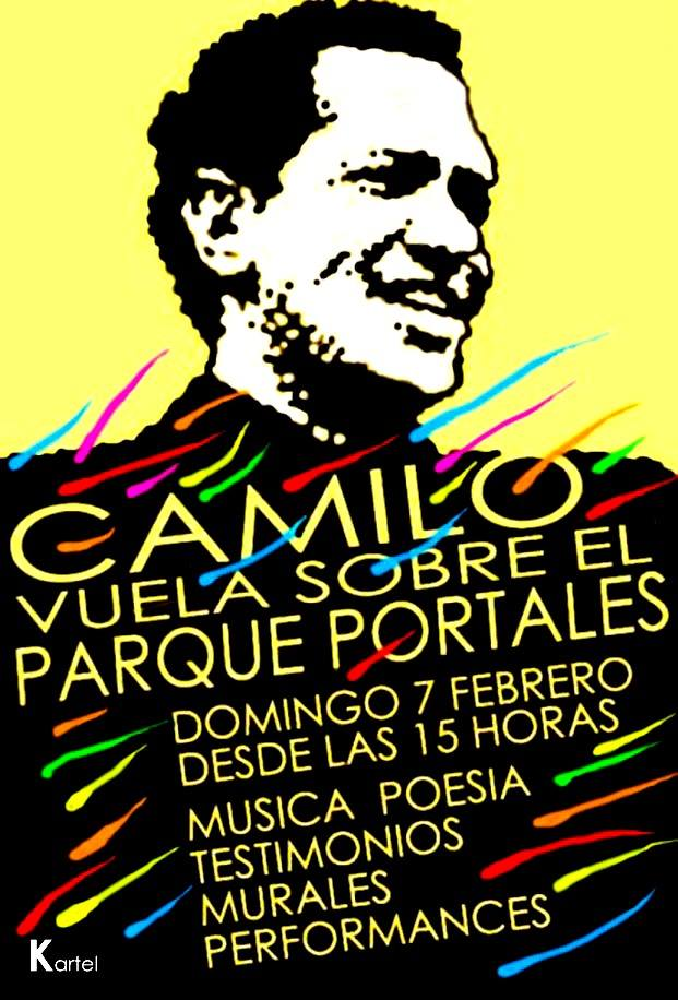Camilo Parque Portales