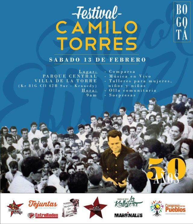 festival Camilo