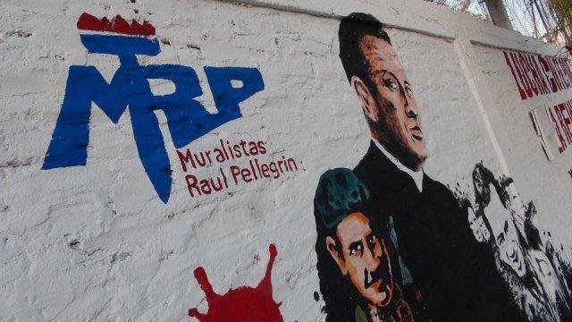 Mural Camilo MRP1