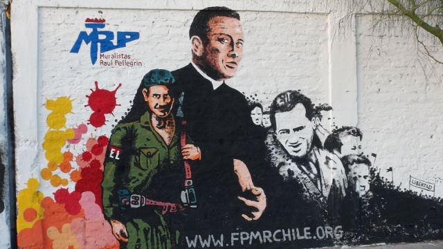 Mural Camilo MRP2