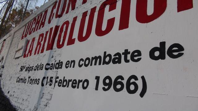 Mural Camilo MRP4