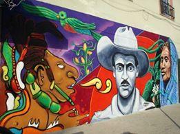 Mural Farabundo