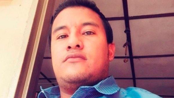 Gobernador indígena asesinado