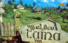 aldea taina 2