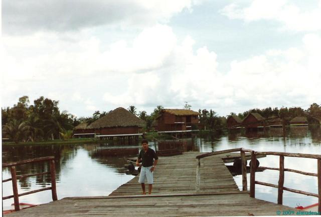 aldea taina 3