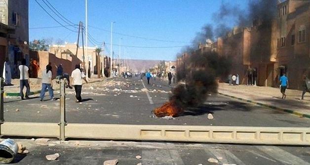El pueblo saharaui resiste dic.2015