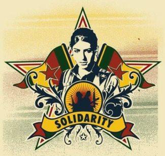 kurdistan hacia la revolución social