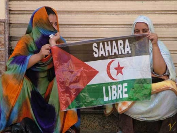 Saharaui-recoleta