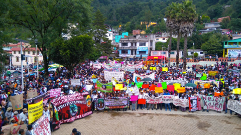 Oaxaca profes2