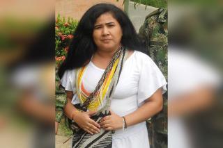 mujer-asesinada-en-valledupar-era-lider-wiwa-defensora-de-derechos-humanos