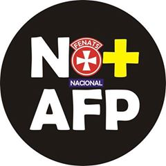 No mas AFP Fenats